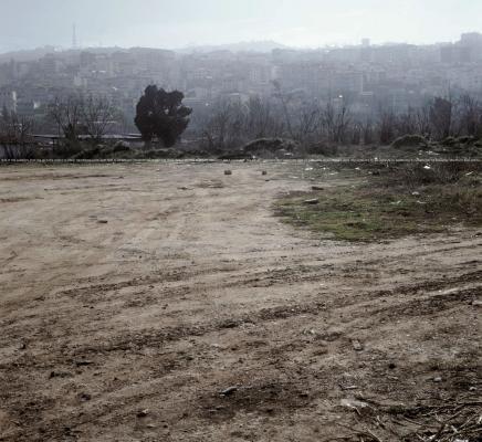 Στρατηγικές αφήγησης στη φωτογραφία τοπίου -- ομιλία