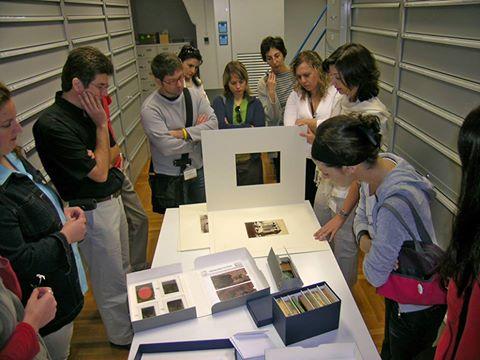 Φωτογραφικά αρχεία ή αρχεία φωτογραφικής τέχνης; (Διάλεξη, ΦΣΚ 2015)