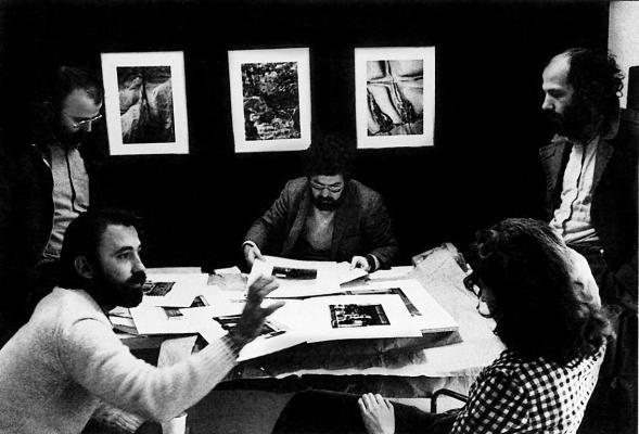 Γιώργος Δεπόλλας: Φωτογραφικό Κέντρο Αθηνών