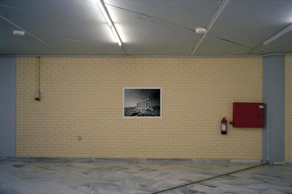 Αίθουσα Κυθηραϊκού Συνδέσμου, Χώρα