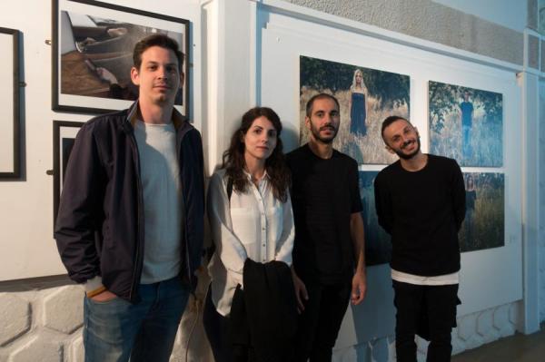 Κώστας Κρουστάλης: Έκθεση Νέων Ελλήν Φωτογράφων, ΦΣΚ 2016