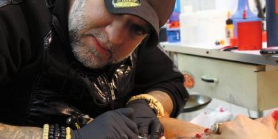 Ανδρέας Σκρέλη, ΦΣΚ 2011 - Andrea Shkreli, Kythera Photographic Encounters 2011