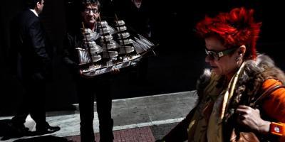 Λουκάς Βασιλικός, ΦΣΚ 2011 - Loukas Vassilikos, Kythera Photographic Encounters 2011