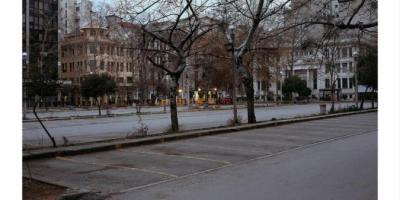 Πάρις Πετρίδης, Πλατεία Ελευθερίας, Τόποι Βίας, ΦΣΚ 2017