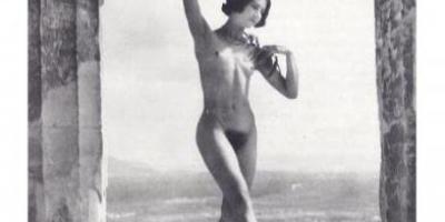 Έλη Σεραϊδάρη,  Mona Paiva