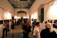 Νίκος Παναγιωτόπουλος: Έκθεση Νέων Ελλήνων Φωτογράφων, ΦΣΚ 2011