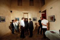 Λεύκωμα Συναντήσεων Κυθήρων 2015 -- αναμνηστική φωτογραφία (Νίκος Παναγιωτόπουλος)
