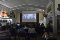 Μαριάννα Μπολτσή: 15ο Συνέδριο για την Ιστορία της Ελληνικής Φωτογραφίας (ΦΣΚ 2016)