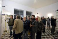 Νίκος Παναγιωτόπουλος: ομαδική έκθεση Φωτογραφικής Λέσχης Λάρισας, ΦΣΚ 2017
