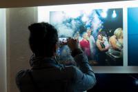 Αντιγόνη Μεταξάκη: έκθεση Νέων Ελλήνων Φωτογράφων, ΦΣΚ 2017